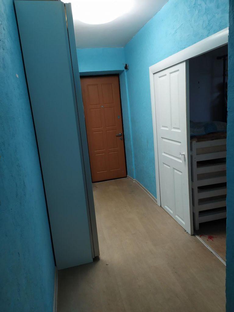 Продажа двухкомнатной квартиры село Павловская Слобода, улица Дзержинского 1, цена 4800000 рублей, 2021 год объявление №378037 на megabaz.ru