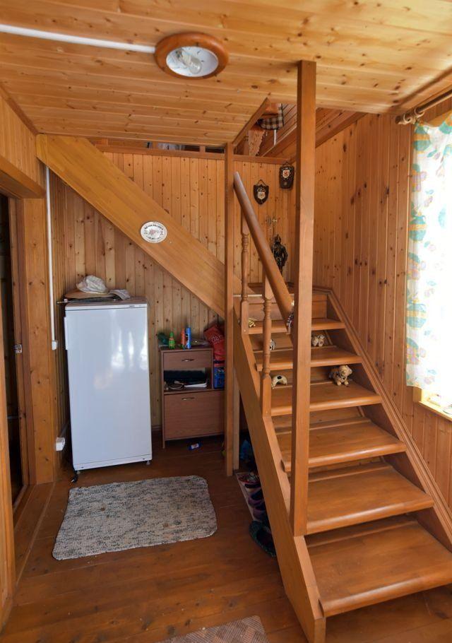Продажа дома деревня Губино, цена 1900000 рублей, 2020 год объявление №413257 на megabaz.ru