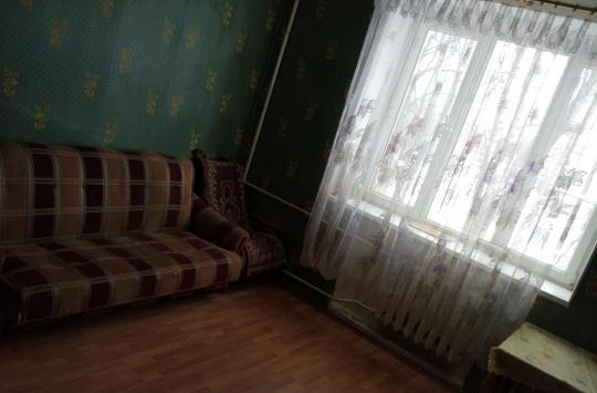Аренда комнаты Дрезна, 1-я Ленинская улица 4, цена 6000 рублей, 2020 год объявление №1086394 на megabaz.ru