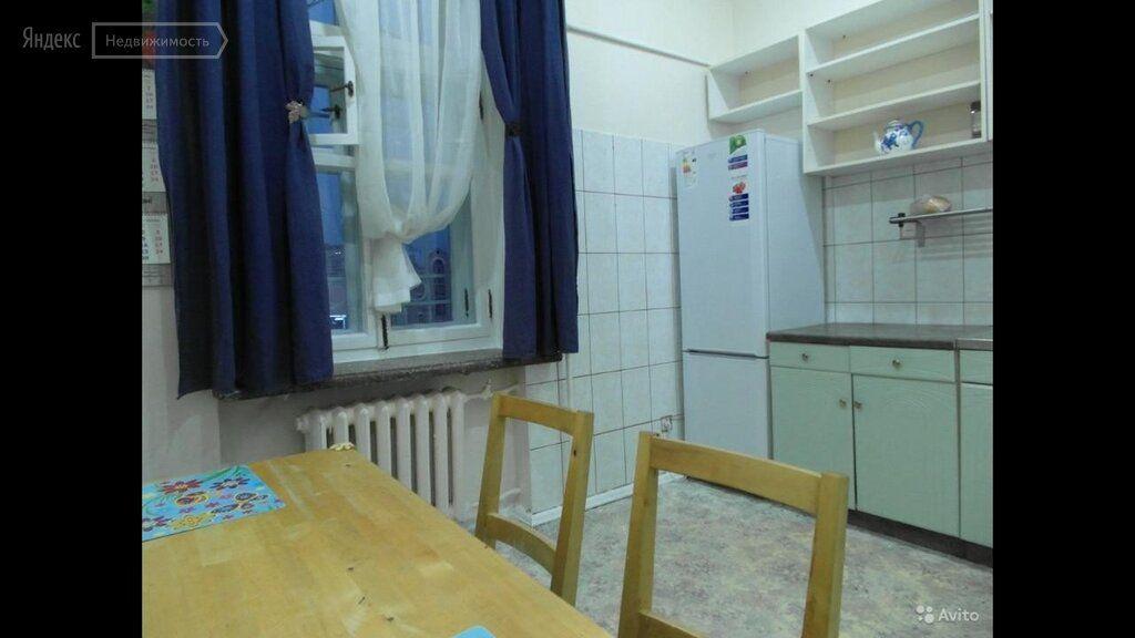 Аренда комнаты Москва, метро Таганская, 1-й Гончарный переулок 7, цена 32000 рублей, 2021 год объявление №1014042 на megabaz.ru