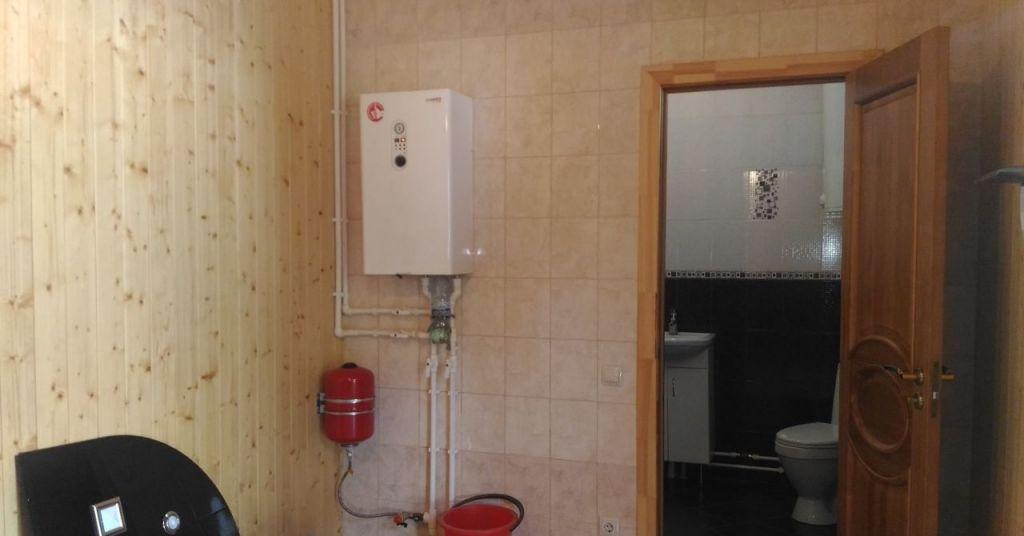 Продажа дома деревня Поповка, цена 4800000 рублей, 2020 год объявление №409826 на megabaz.ru