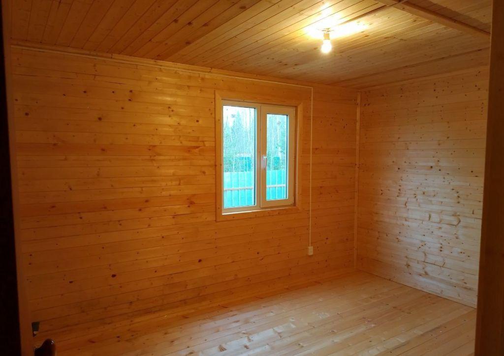 Продажа дома село Ямкино, цена 1800000 рублей, 2020 год объявление №354417 на megabaz.ru