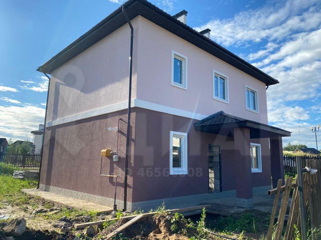 Продажа дома деревня Троице-Сельцо, цена 10500000 рублей, 2021 год объявление №489207 на megabaz.ru
