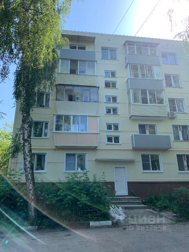Аренда однокомнатной квартиры поселок Архангельское, цена 24000 рублей, 2021 год объявление №1410665 на megabaz.ru