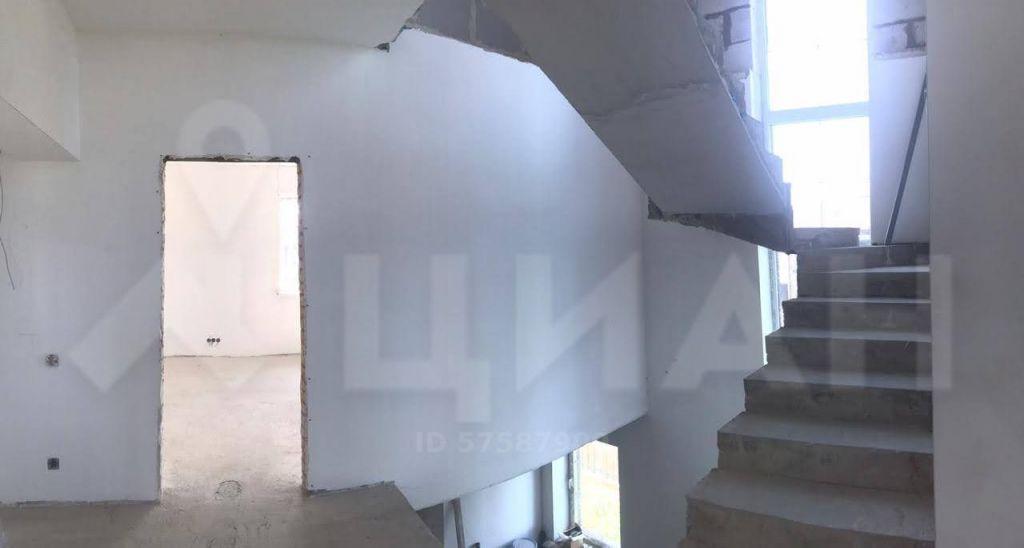 Продажа дома деревня Мартемьяново, Фруктовая улица 2, цена 26000000 рублей, 2020 год объявление №490372 на megabaz.ru