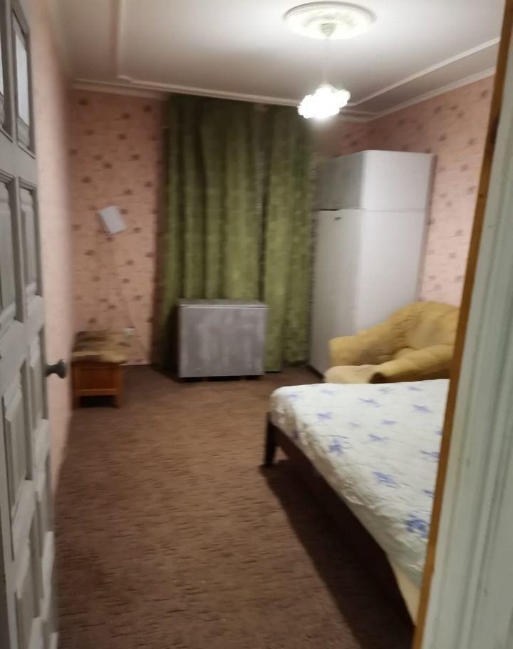 Аренда двухкомнатной квартиры поселок Строитель, цена 17000 рублей, 2021 год объявление №1241256 на megabaz.ru
