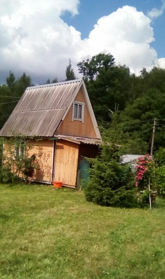 Продажа дома СНТ Дубрава, цена 750000 рублей, 2020 год объявление №378239 на megabaz.ru