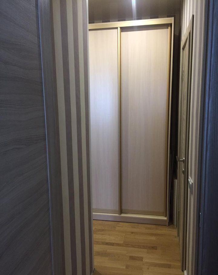 Аренда однокомнатной квартиры деревня Брёхово, цена 22000 рублей, 2021 год объявление №1230832 на megabaz.ru