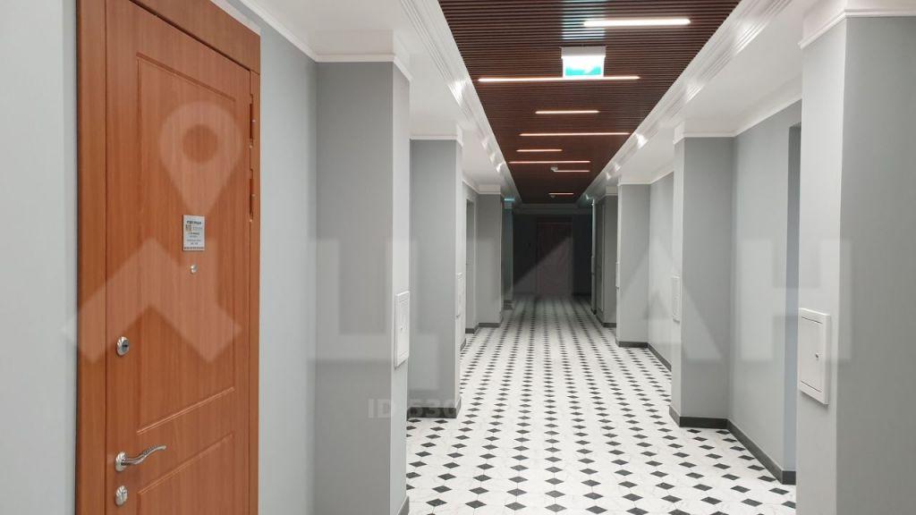 Продажа двухкомнатной квартиры Москва, метро Измайловская, 12-я Парковая улица 5, цена 8102400 рублей, 2020 год объявление №443437 на megabaz.ru