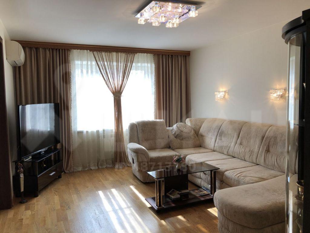 Продажа трёхкомнатной квартиры Долгопрудный, Новый бульвар 15, цена 13200000 рублей, 2020 год объявление №451040 на megabaz.ru