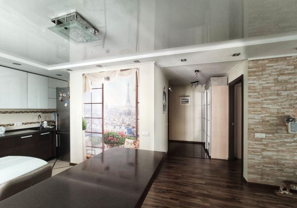 Продажа двухкомнатной квартиры Москва, метро Бауманская, Бакунинская улица 38-42с1, цена 14950000 рублей, 2021 год объявление №440373 на megabaz.ru