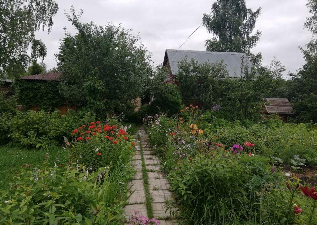 Продажа дома СНТ Горелый Лес, цена 1000000 рублей, 2020 год объявление №476148 на megabaz.ru