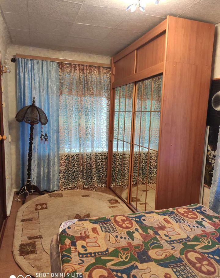 Аренда двухкомнатной квартиры село Троицкое, цена 14000 рублей, 2020 год объявление №1166245 на megabaz.ru