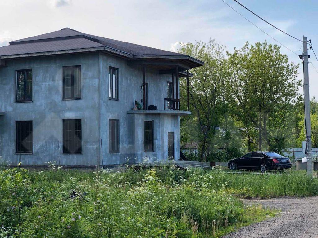 Продажа дома садовое товарищество Рассвет, метро Зябликово, цена 12450000 рублей, 2020 год объявление №453737 на megabaz.ru