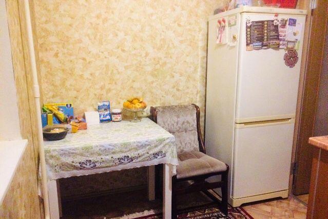 Продажа однокомнатной квартиры Балашиха, Кольцевая улица 8, цена 4500000 рублей, 2020 год объявление №511293 на megabaz.ru
