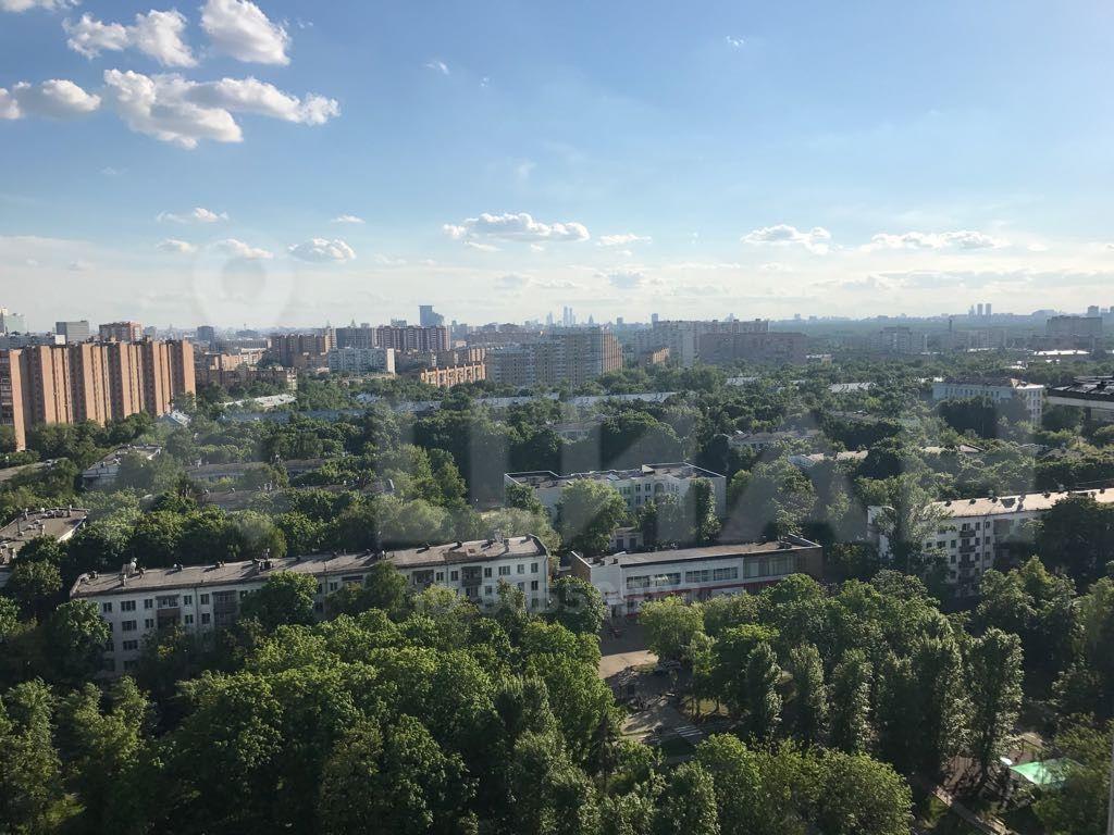 Продажа двухкомнатной квартиры Москва, метро Черкизовская, бульвар Маршала Рокоссовского 6к1А, цена 16950000 рублей, 2021 год объявление №439075 на megabaz.ru