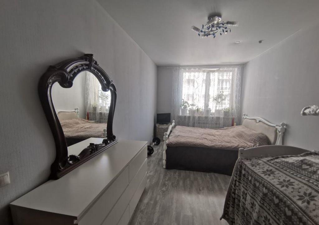 Продажа трёхкомнатной квартиры Москва, метро Беговая, Хорошёвское шоссе 12к1, цена 21700000 рублей, 2020 год объявление №451594 на megabaz.ru