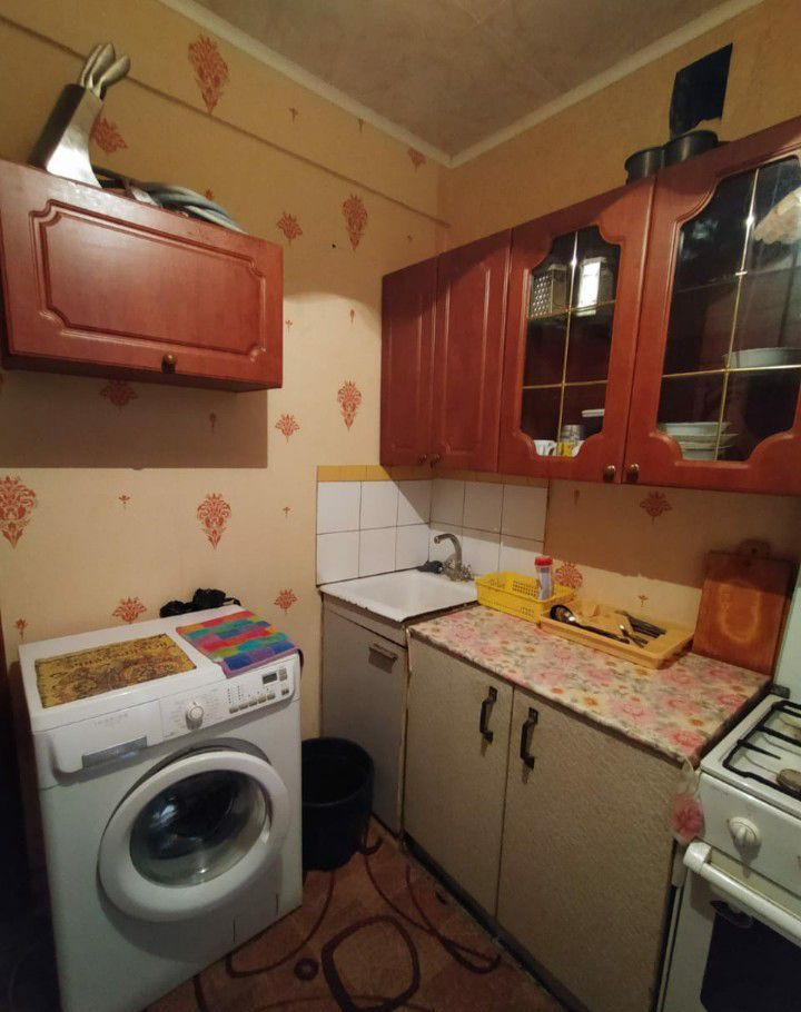 Продажа четырёхкомнатной квартиры поселок Горки-10, цена 5700000 рублей, 2021 год объявление №475285 на megabaz.ru