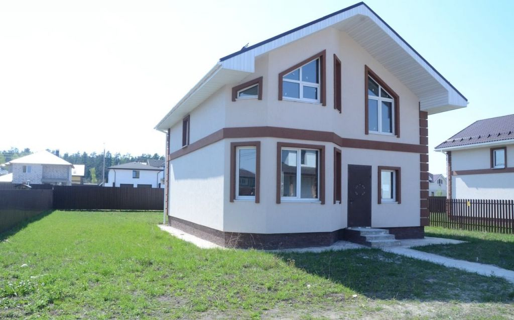 Продажа дома Королёв, улица Салтыкова-Щедрина 10, цена 9600000 рублей, 2020 год объявление №451623 на megabaz.ru