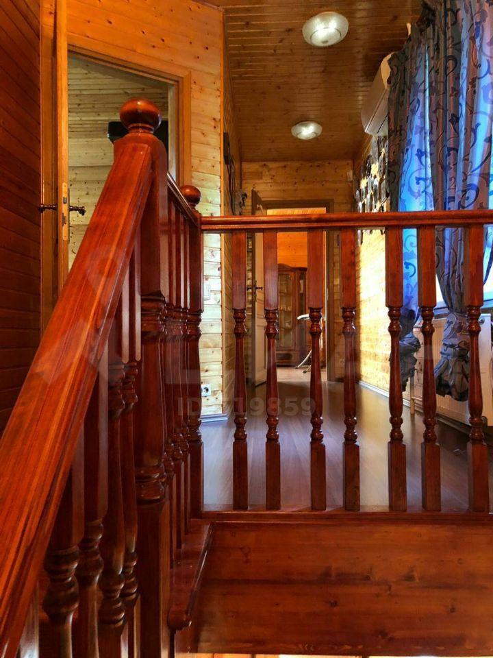 Продажа дома Королёв, Хвойная улица 23, цена 15000000 рублей, 2020 год объявление №450760 на megabaz.ru