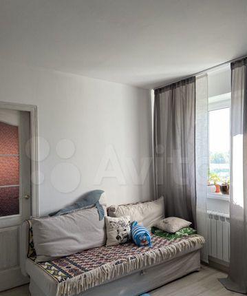 Продажа однокомнатной квартиры деревня Большие Жеребцы, цена 3150000 рублей, 2021 год объявление №528444 на megabaz.ru