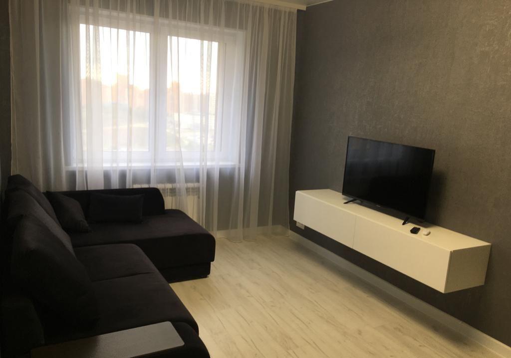 Аренда однокомнатной квартиры Котельники, цена 30000 рублей, 2020 год объявление №1220622 на megabaz.ru