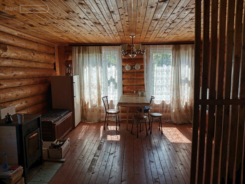 Продажа дома СНТ Поляна, цена 1500000 рублей, 2021 год объявление №462771 на megabaz.ru