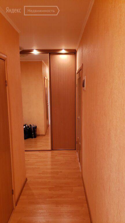 Продажа однокомнатной квартиры Москва, метро Домодедовская, Северный проезд 1к1, цена 4200000 рублей, 2020 год объявление №451649 на megabaz.ru
