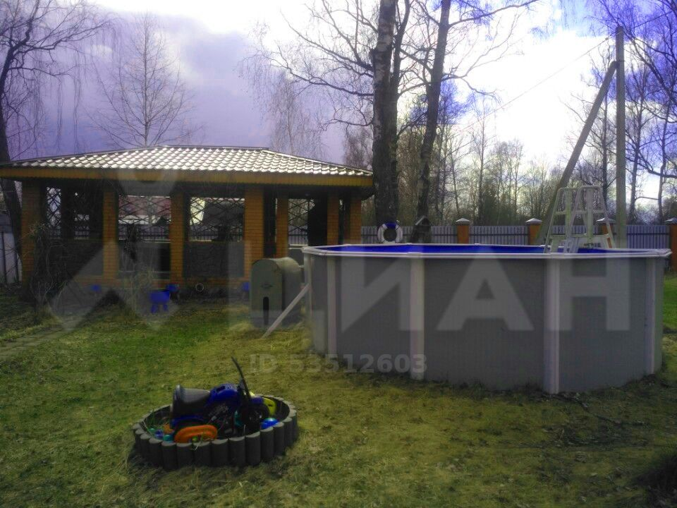 Продажа дома деревня Назарьево, цена 6250000 рублей, 2020 год объявление №424997 на megabaz.ru