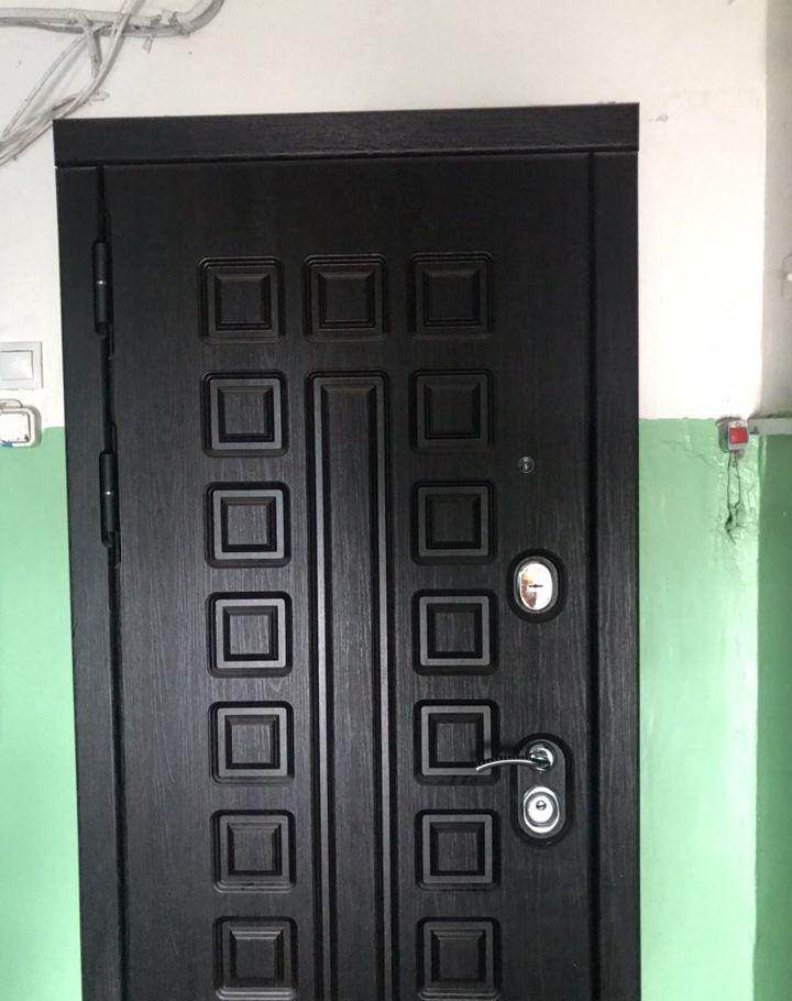 Продажа однокомнатной квартиры деревня Тарасково, Комсомольская улица 37, цена 1650000 рублей, 2021 год объявление №375749 на megabaz.ru