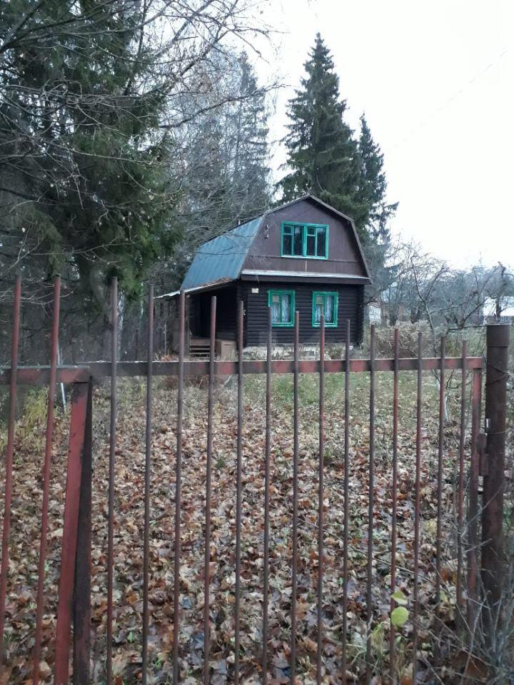 Продажа дома садовое товарищество Строитель, цена 1600000 рублей, 2020 год объявление №434007 на megabaz.ru