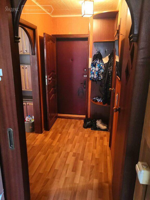 Продажа однокомнатной квартиры Москва, метро Жулебино, Большая Учительская улица 17, цена 4000000 рублей, 2021 год объявление №579190 на megabaz.ru