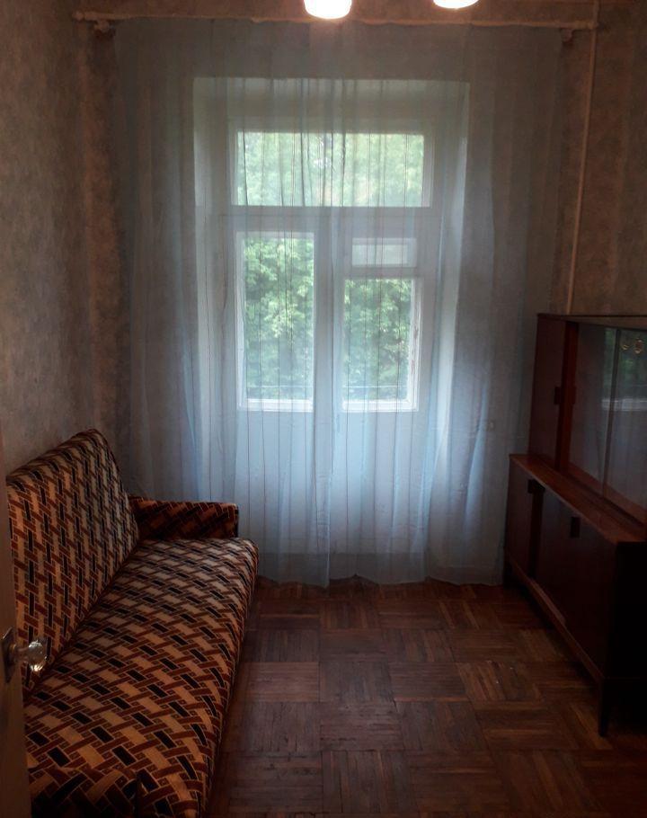 Продажа студии Кубинка, улица Сосновка 2, цена 15500 рублей, 2021 год объявление №473161 на megabaz.ru