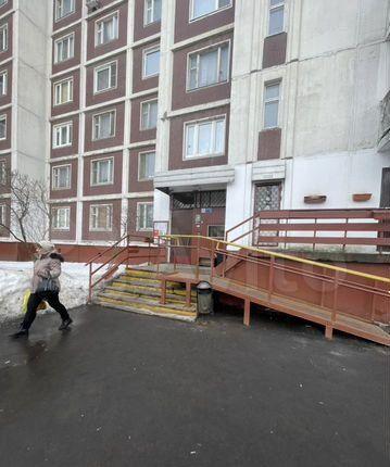 Аренда трёхкомнатной квартиры Москва, улица Раменки 21, цена 65000 рублей, 2021 год объявление №1338952 на megabaz.ru