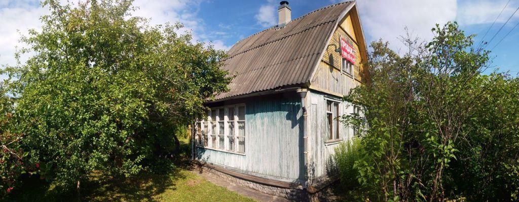 Продажа дома СНТ Росинка, цена 980000 рублей, 2020 год объявление №465614 на megabaz.ru