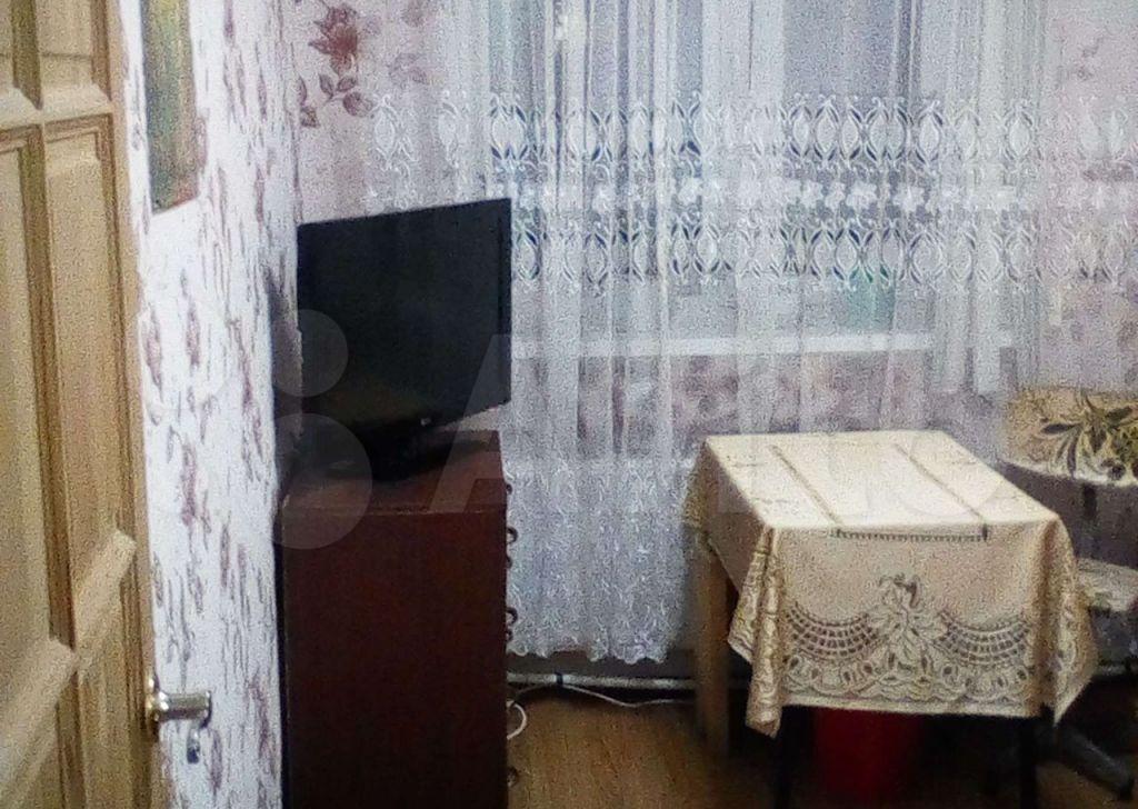 Продажа четырёхкомнатной квартиры поселок Дорохово, Стеклозаводская улица 7, цена 2500000 рублей, 2021 год объявление №555007 на megabaz.ru
