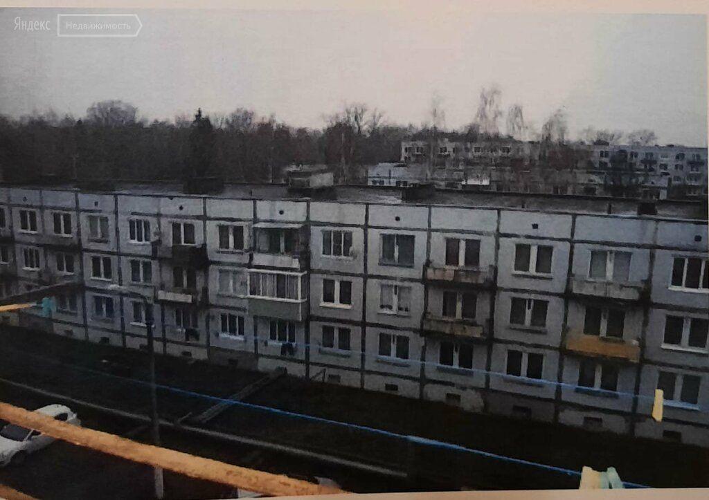 Продажа двухкомнатной квартиры рабочий посёлок Малино, цена 2300000 рублей, 2021 год объявление №564417 на megabaz.ru
