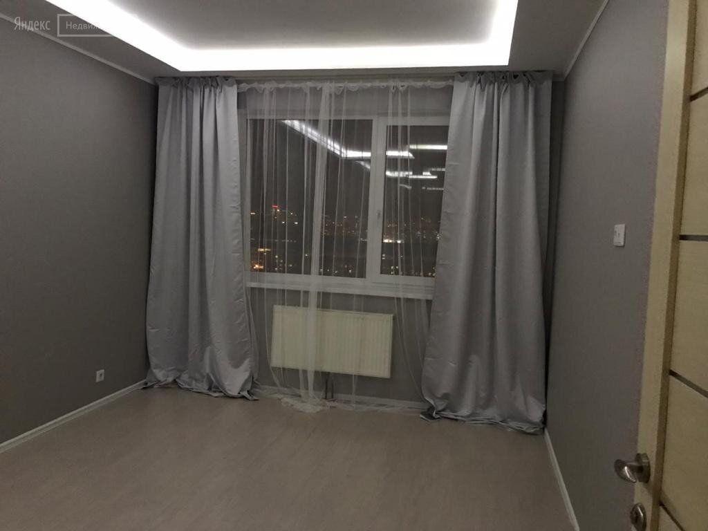 Продажа трёхкомнатной квартиры Москва, метро Нагатинская, 1-й Нагатинский проезд 11к3, цена 26000000 рублей, 2021 год объявление №567535 на megabaz.ru