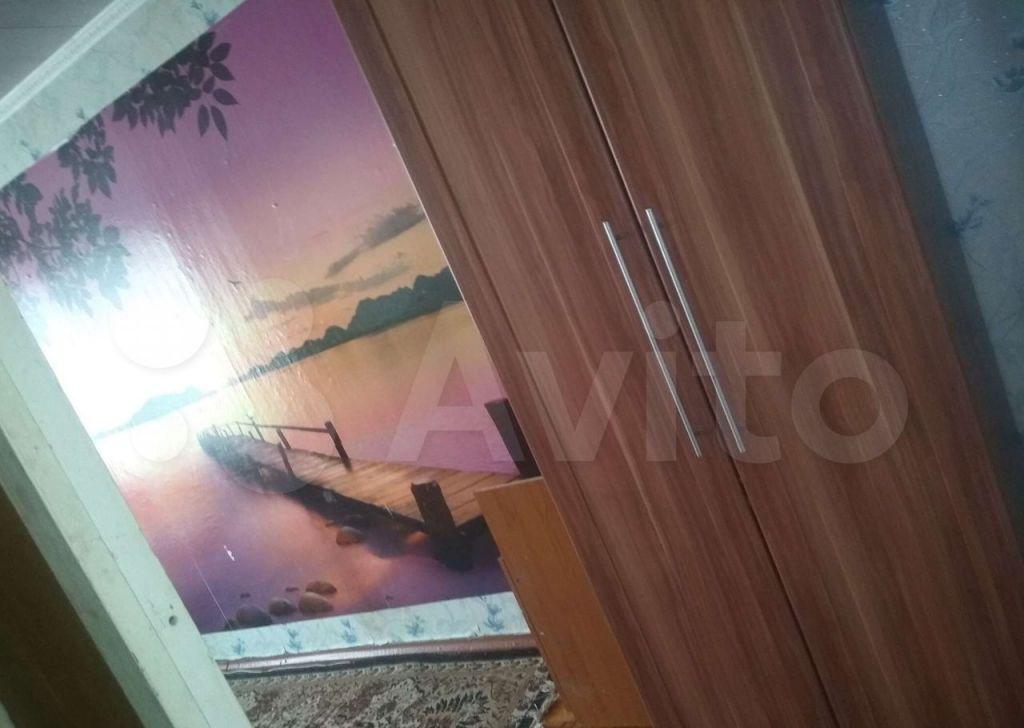 Аренда однокомнатной квартиры Электрогорск, улица Некрасова 32, цена 11000 рублей, 2021 год объявление №1352208 на megabaz.ru