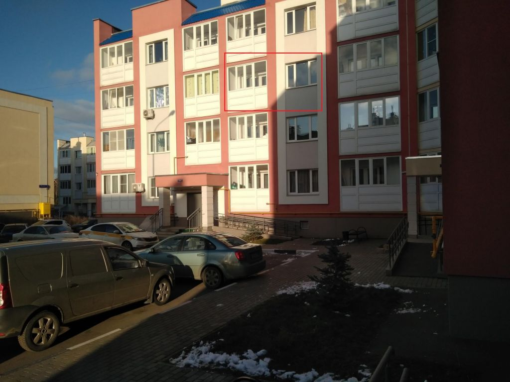 Продажа однокомнатной квартиры деревня Чёрная, Садовая улица 9к1, цена 3950000 рублей, 2021 год объявление №364030 на megabaz.ru