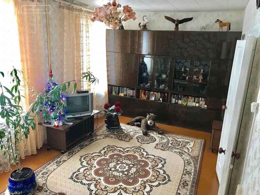 Продажа двухкомнатной квартиры поселок Смирновка, цена 2400000 рублей, 2021 год объявление №499852 на megabaz.ru