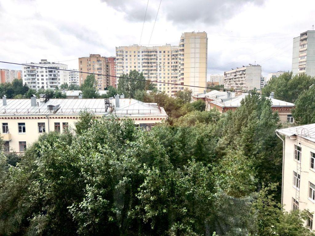 Продажа трёхкомнатной квартиры Москва, метро Варшавская, Варшавское шоссе 74к2, цена 18500000 рублей, 2021 год объявление №455033 на megabaz.ru