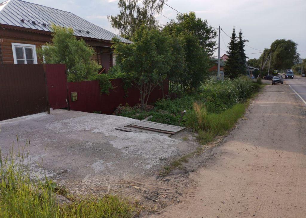 Продажа дома село Липицы, улица имени А.И. Калинина, цена 2500000 рублей, 2021 год объявление №452478 на megabaz.ru