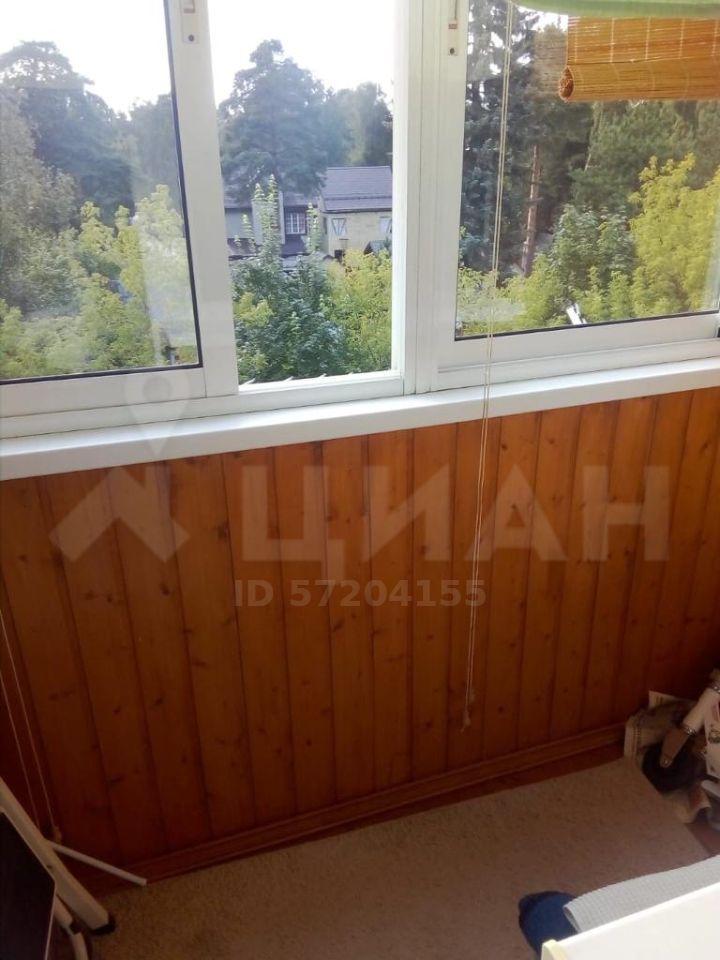 Продажа трёхкомнатной квартиры поселок Челюскинский, Садовая улица 25с1, цена 6350000 рублей, 2021 год объявление №484059 на megabaz.ru