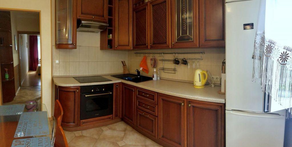 Аренда двухкомнатной квартиры поселок Горки-10, цена 30000 рублей, 2020 год объявление №1226480 на megabaz.ru
