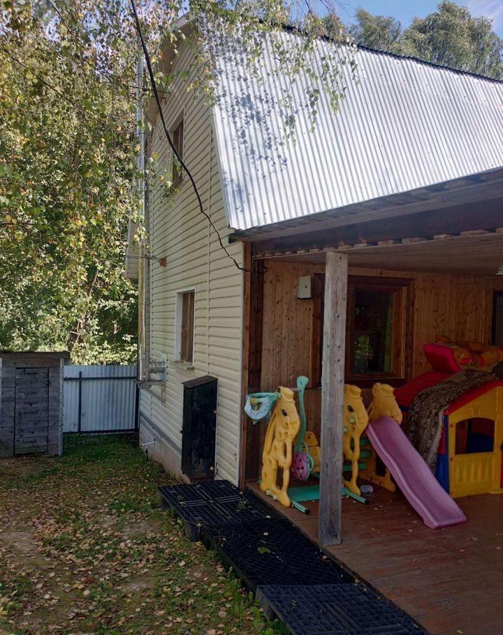 Продажа дома рабочий посёлок Сычёво, цена 5500000 рублей, 2020 год объявление №485282 на megabaz.ru