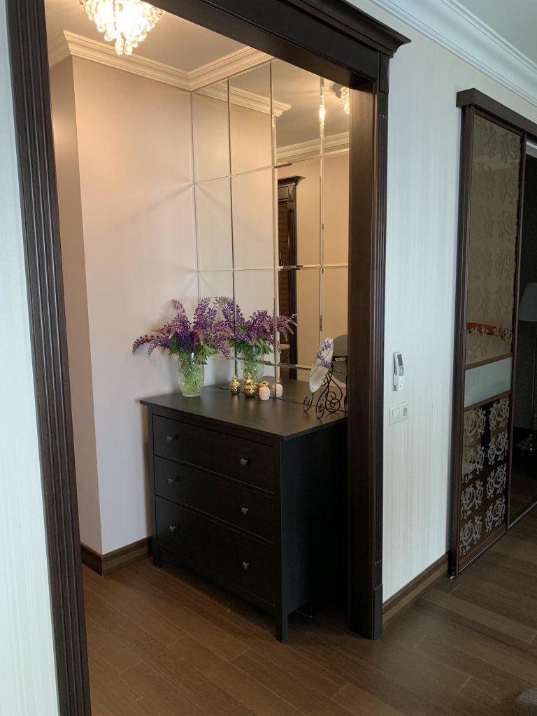 Продажа однокомнатной квартиры поселок Горки-2, цена 8700000 рублей, 2021 год объявление №487248 на megabaz.ru