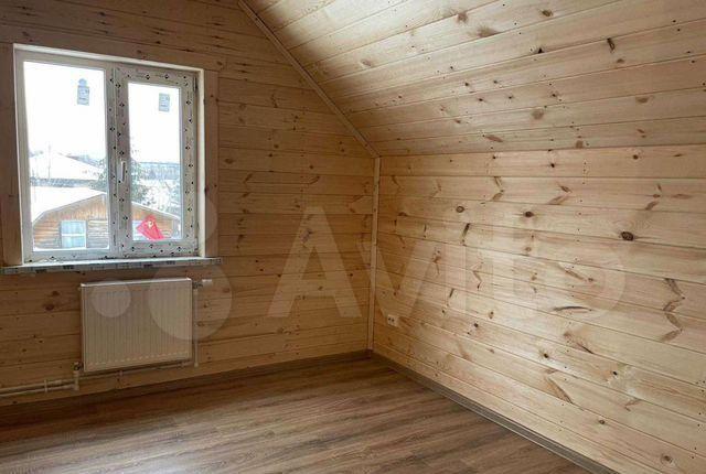 Продажа дома село Жаворонки, 2-я Советская улица 10, цена 1050000 рублей, 2021 год объявление №571440 на megabaz.ru