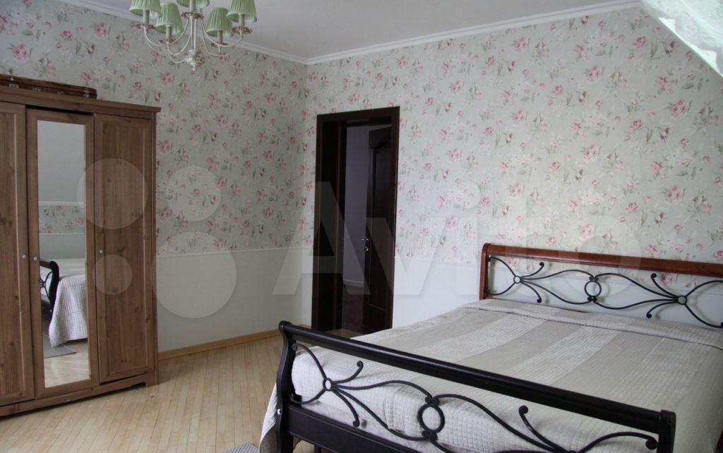 Продажа дома деревня Гришенки, Санаторная улица, цена 20000000 рублей, 2021 год объявление №609644 на megabaz.ru