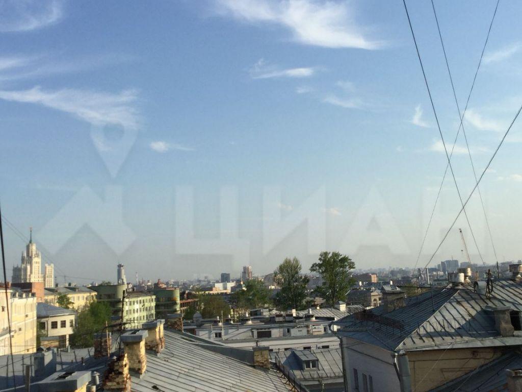 Продажа пятикомнатной квартиры Москва, метро Китай-город, улица Маросейка 13с2, цена 99000000 рублей, 2020 год объявление №399563 на megabaz.ru